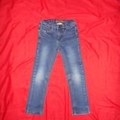 Inside джинсы.рост 116.в отличном состоянии.