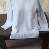 Большой мягкий свитер