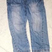 ☆Лоты от 10 грн.☆Стильные джинсы от Zara. 1,5-3года.