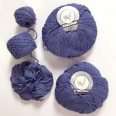 Нитки. Пряжа для вязания. 100% Alpaca / 156 грамм