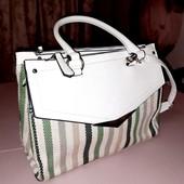 Стильная сумка David Jones