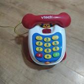 Развивающая интерактивная игрушка