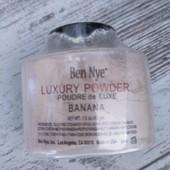 Пудра порошок лёгкая текстура, натуральная, банановая пудра