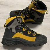 Отличные ботиночки Everest 34 размер стелька 22 см