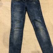 Джинсы штаны 42 размер С