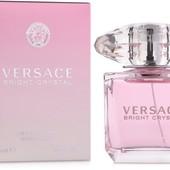 Versace Bright Crystal оригинал 30ml!!!