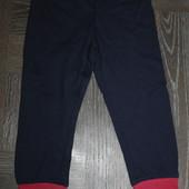 сток пижамные штаны на 3-4 года
