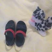 Кроксы Crocs С 10