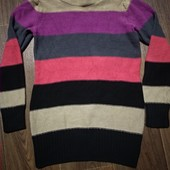 Туничка- свитер,10-11 лет,подробные замеры,отличное состояние