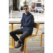 100% хлопок! Классный вязаный свитер от Livergy Германия, размер указан 48/50