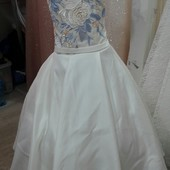 Нарядные платья для девочек!!! 1 на выбор победителя!