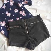 Одним лотом! Крутые шорты НМ, топ и юбка