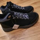 Трекинговые ботинки Livergy Германия 41р-27см Пермиум класс оригинал
