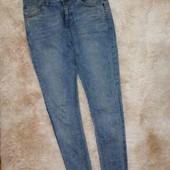 Стильные Фирменные Джинсы штаны брюки
