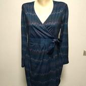 Люкс! симпатичное платье by Tchibo р.46/48 оч.хорошегоо сост