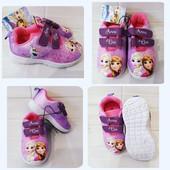 """Хит продаж! Качественные кроссовки """"Анна и Эльза"""" - это стиль, комфорт и красота! 24, 25,26,28,29"""
