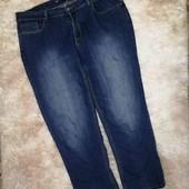 Стильные Фирменные Джинсы штаны брюки Батал на пышные формы