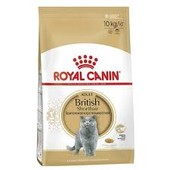 Корм Royal Canin British Shorthair Adult 10 кг доставка бесплатно