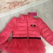 Розпродаж!!! Весна Мега крута курточка В лоті одна!