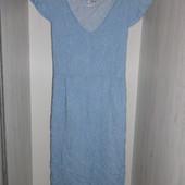 Essentials body 42-44-46 натуральное платье, повседневное