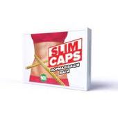 SlimCaps (Слим Капс) - красные капсулы для быстрого похудения !!!