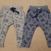 Лот - 2 шт! Отличные штаны для парня