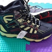 Легкие демисезонные ботиночки