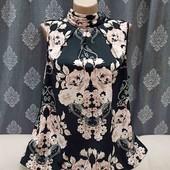 Шикарная блузка от Next, p. 2XL