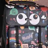 Стильный рюкзак - портфель