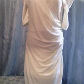 Красивенное платье.