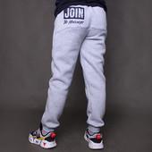 Новинка. Супер классные спортивные штаны с начесом. Полномерные