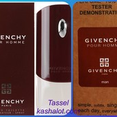 Неповторимый, цитрусово-пряный аромат Givenchy Givenchy Pour Homme (фото 1 справа,4,5)