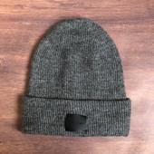 Тёплая шапка Mohito размер большой 57