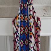 """Классное платье""""George.""""в идеальном состоянии р-р 48"""