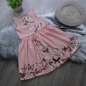 Стоп! Красивейшее платье Primark идеальное состояние