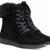Женские зимние ботинки Plato !!!JC2567