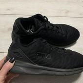 кроссовки Fila 37 размер стелька 23,5 см