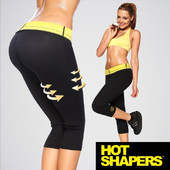 Бриджи для похудения Hot shaper с ефектом сауны р М