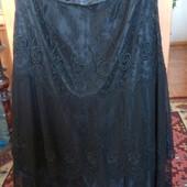 Нарядная юбка,шикарное машинное шитье ,Арабские Эмираты..Раз.48