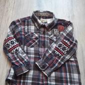 Рубашка, zara, 86, 18-24