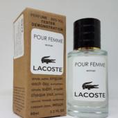 60мл.премиум.Шикарный аромат от Лакост! Один из самых вкусных по мнению мужчин!