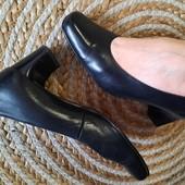 Gabor, кожаные туфли, 23 см