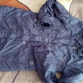 Зручна і практична жіноча куртка