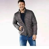 Стеганная демисезонная мужская термо куртка Livergy(германия) размер 50