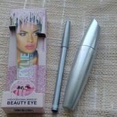 Тушь + карандаш Kylie