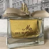 тестер) лимитка) Burberry My Burberry limited edition 100мл)