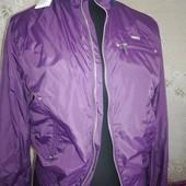 Курточка ветровка унисекс