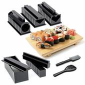 Набор для приготовления суши и роллов «мидори» суши машина прибор для роллов
