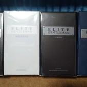 Туалетная вода elite gentleman,elite gentleman weekend,reserve,black avon,75мл на выбор 1 шт