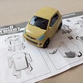 Новый mini Tobot D оригинал робот трансформер